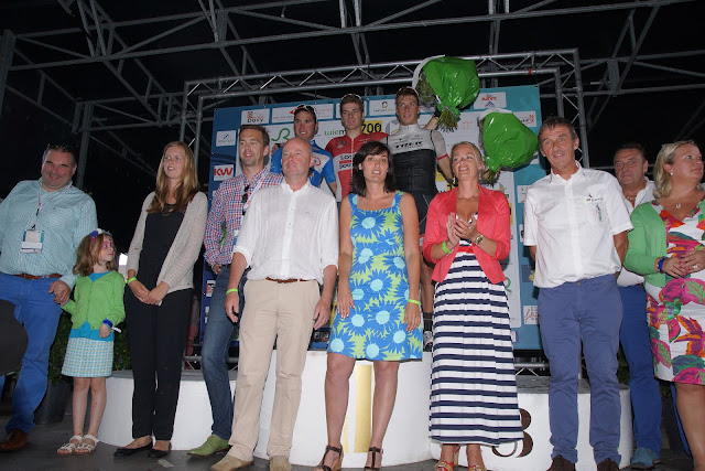 podium GP Monsere