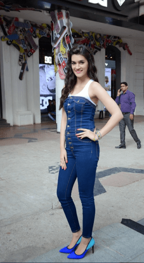 Kriti Sanon Photos