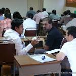 Coordinadores de secundaria y preparatoria sept. 2011