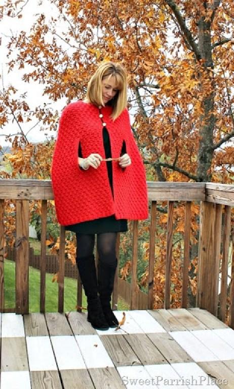 red-cape-black-dress-1