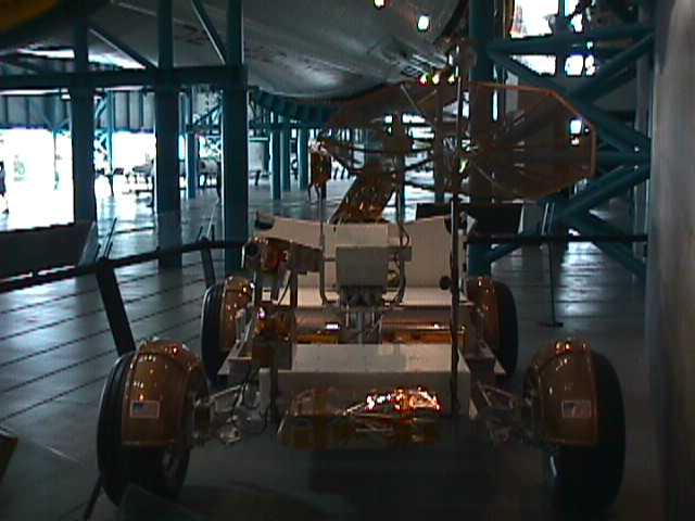 5180Mars Exploration Buggies