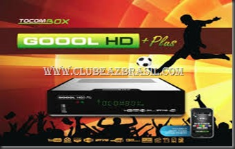 TOCOMBOX GOOOL HD PLUS