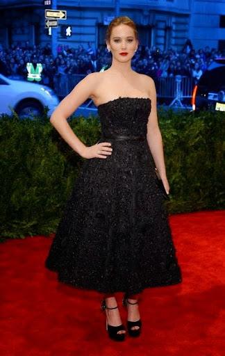 Jennifer Lawrence Photos