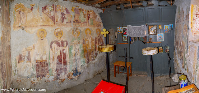 DSC 0063 02 - Chebren Monastery in Mariovo - Photo gallery