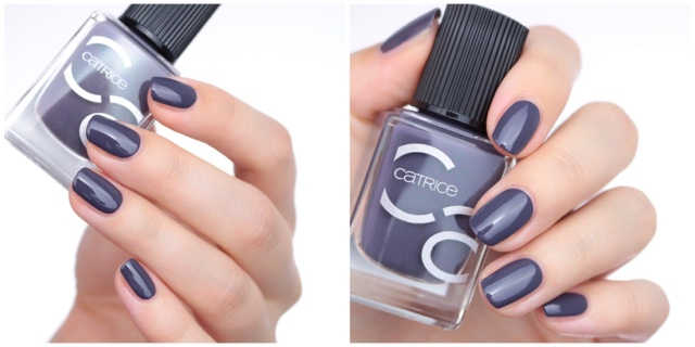 catrice iconails swatch und review johnny deep