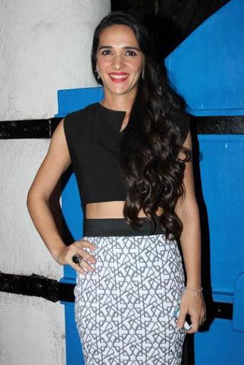 Tara Sharma Body Size