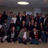 IVLP 2010 - Volunteer Work at Presidio Trust - 100_1388.JPG