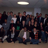 IVLP 2010 - Volunteer Work at Presidio Trust - 100_1388.JPG