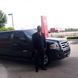 IVLP 2010 - Visit To A Family in Houston - 100_0667.JPG