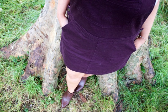 Autumn Style With Dorothy Perkins Dainty Dress Diaries