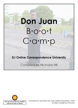 Download Don Juan Boot Camp