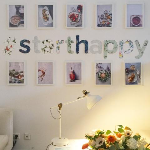 H.A.P.P.Y Start für 2017