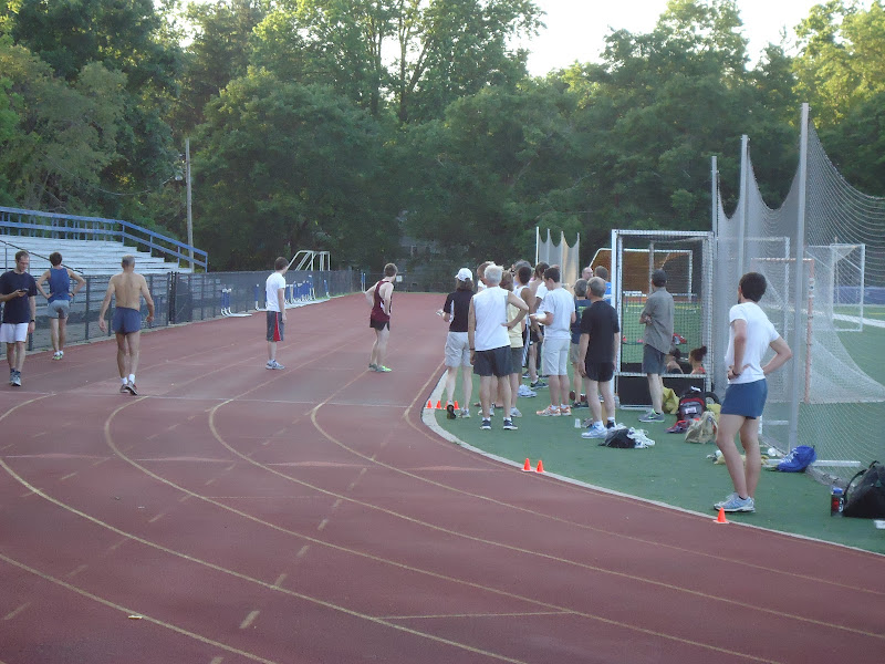 June 27 All-Comer Track at Princeton High School - DSC00177.JPG