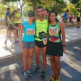 III Trail&Climb Fira de Tots Sants, Circuit Xitxarra Trail - Cocentaina (7-Septiembre-2014)