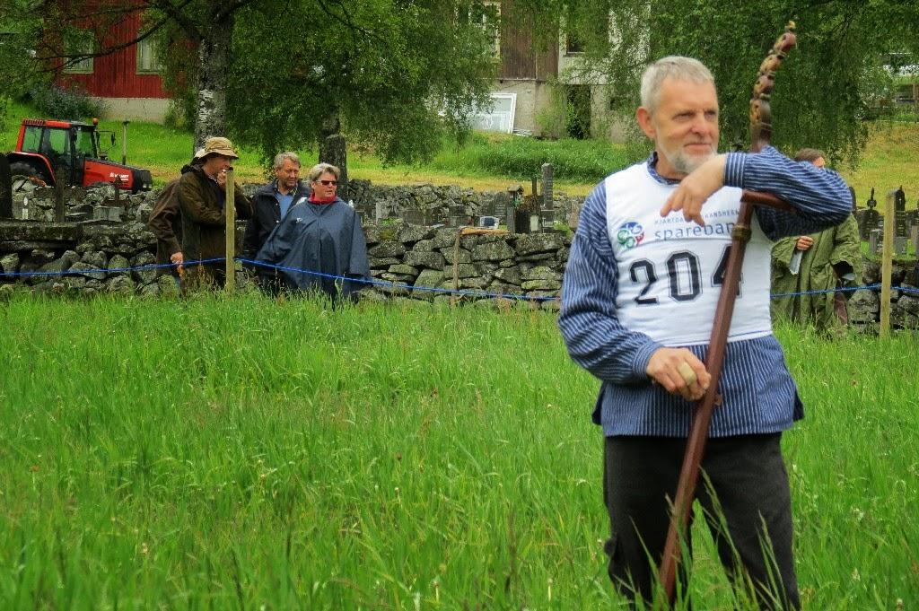 Kosidba u Norveskoj- Turisticka organizacija opštine Ljig244