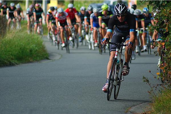 Kevin Semerano  - Kampioenschap van Roeselare wielertoeristen 2012