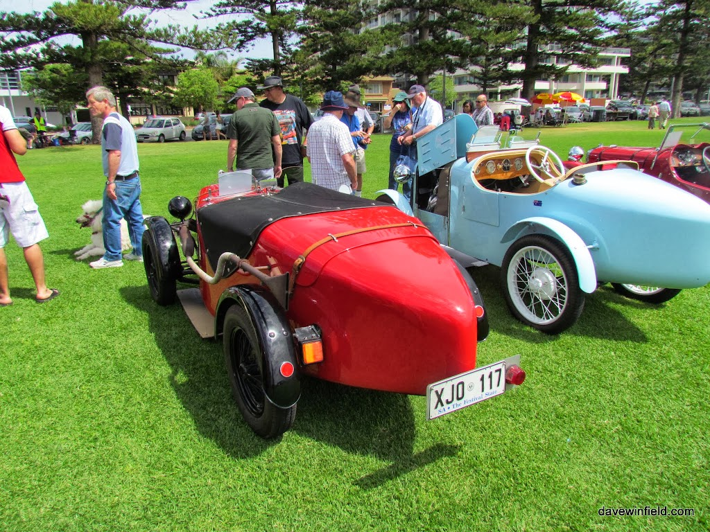 Glenelg Static Display - 20-10-2013 066 of 133