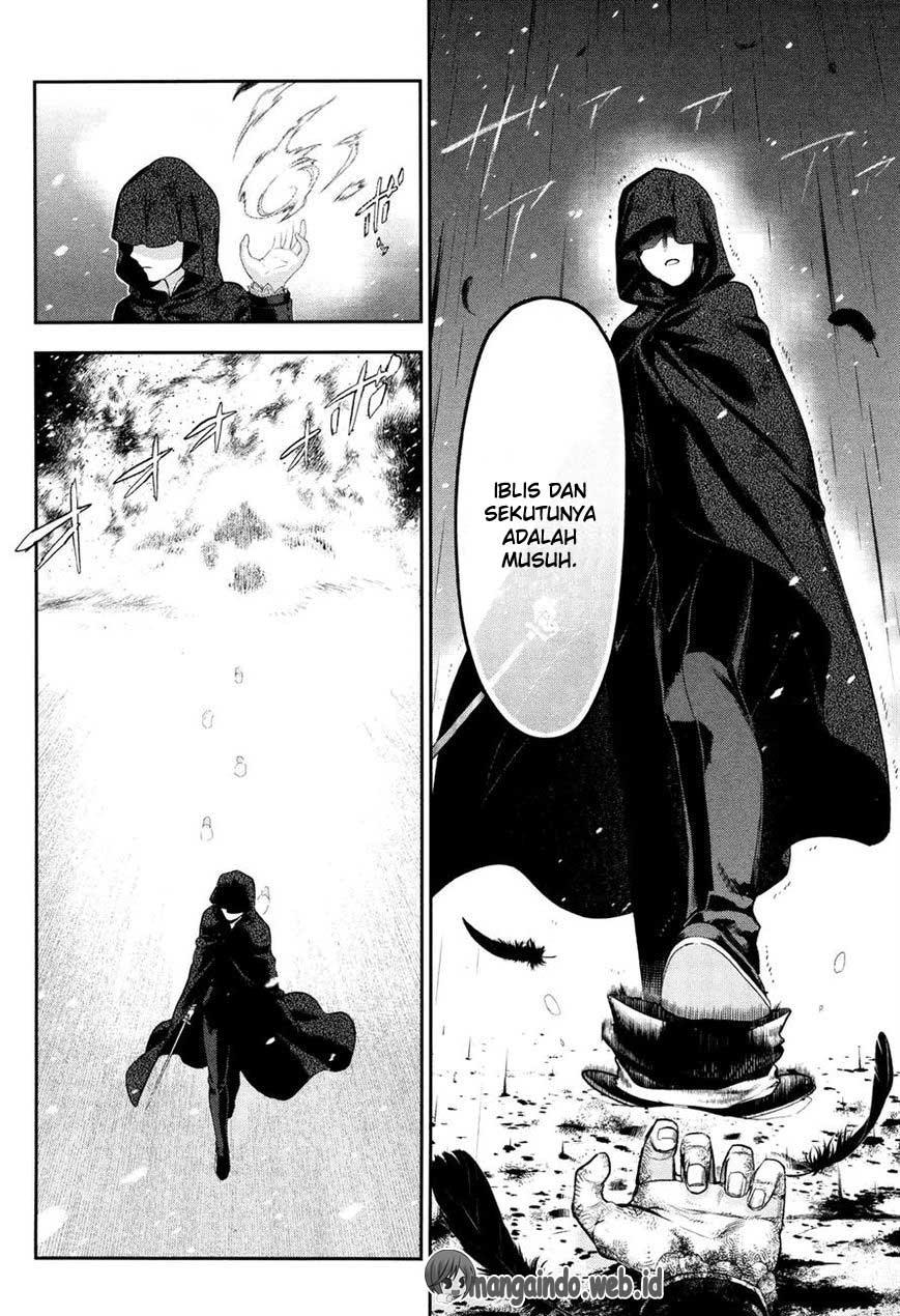 Rain: Chapter 64 - Page 10