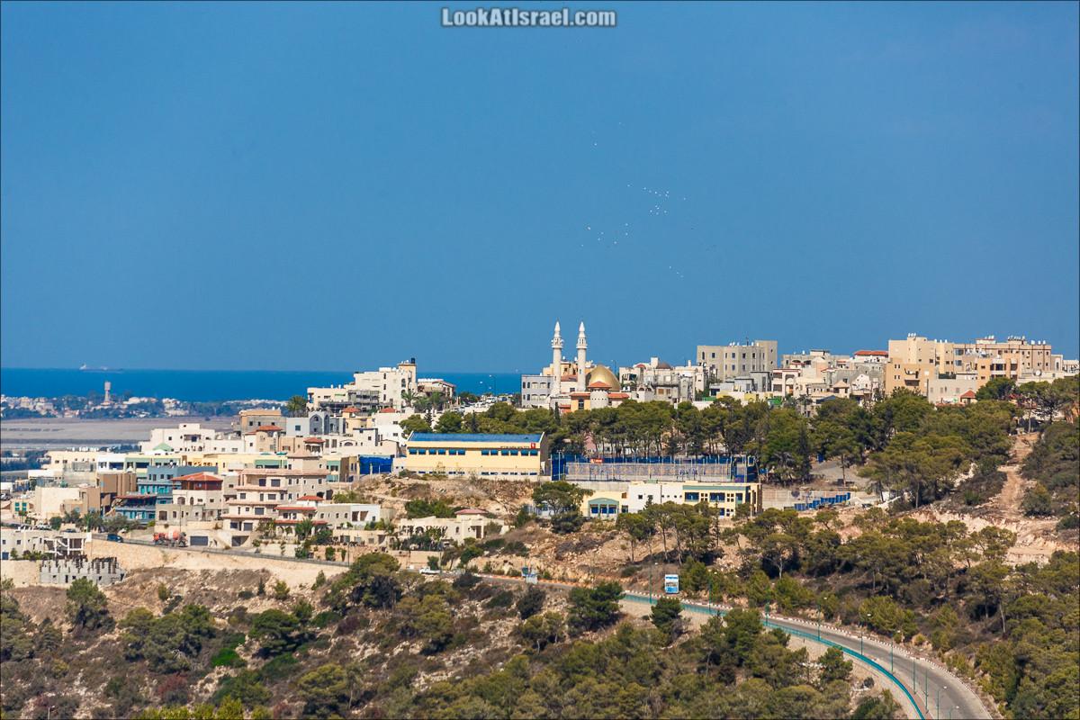 Фурейдис   LookAtIsrael.com - Фото путешествия по Израилю