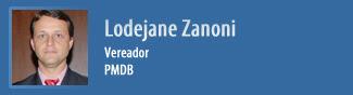 Lodejane Zanoni