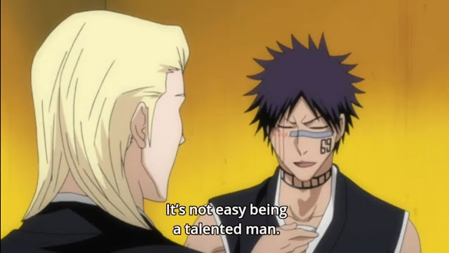 SMARTLY CRAFTED STORYLINE OF BLEACH ANIME SERIES, A SHOT BY WRITING TO LIVE BLOG
