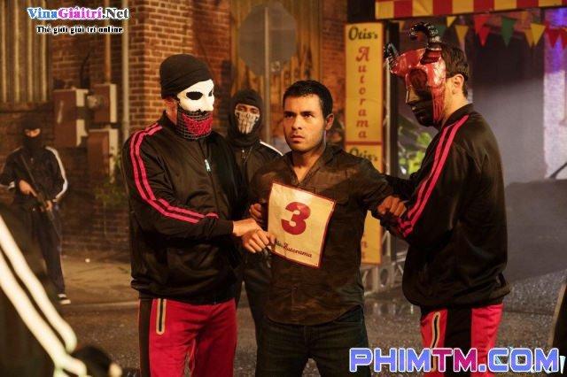 Xem Phim Ngày Thanh Trừng 1 - The Purge Season 1 - phimtm.com - Ảnh 2
