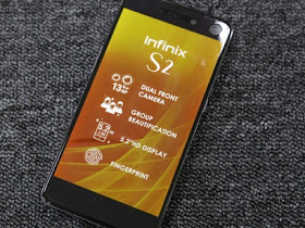 Infinix S2 Pro -  Price And Specifications In Nigeria and Kenya 1