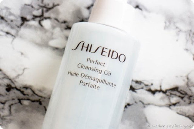 Review Shiseido Cleansing Oil-2