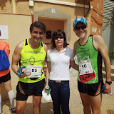 VI Media Maratón y III 10,5 Km Pilar de la Horadada (26-Abril-2015)