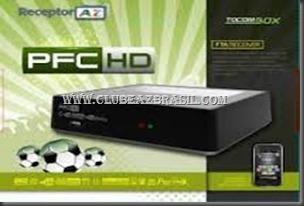 TOCOMBOX PFC HD