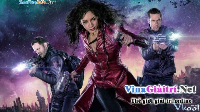 Xem Phim Đội Săn Tiền Thưởng 4 - Killjoys Season 4 - phimtm.com - Ảnh 1