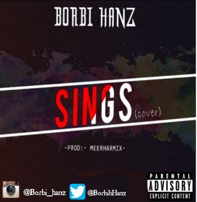 Sings (cover) by Borbi Hanz