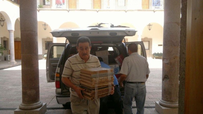Sabino Nacimientos Rosario Sinaloa