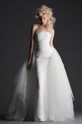 collezioni sposa 2014 Cymbeline Paris e temi matrimonio