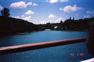 0810Bermuda Harbour
