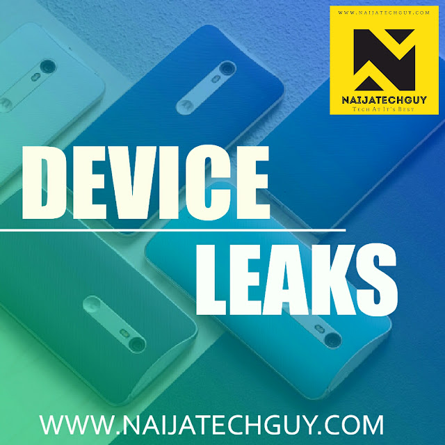Leaks : Huawei P10 and Huawei P10 Plus -  Price And Specs 1