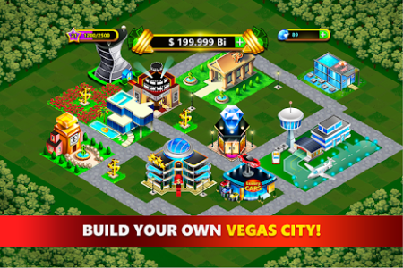 Fantasy Las Vegas   City building Game   Apps on Google Play Screenshot Image
