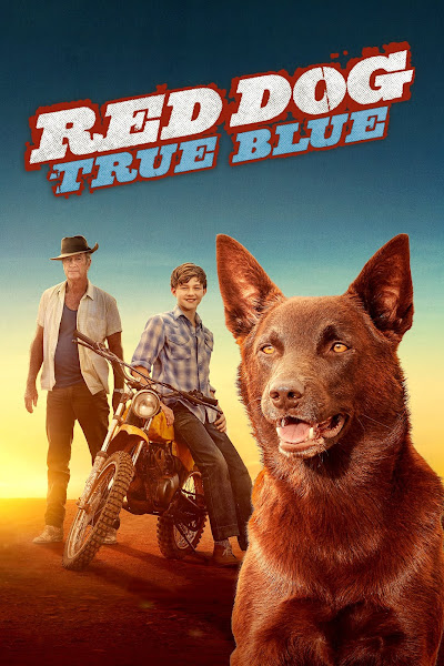 Red Dog: True Blue - Movies & TV on Google Play