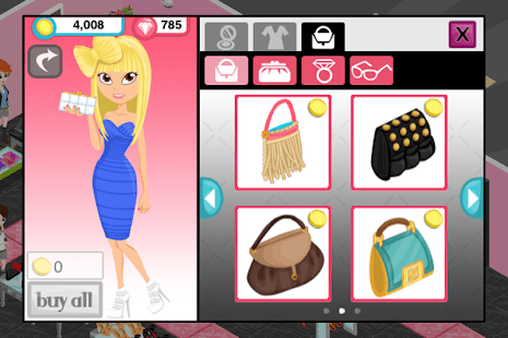 Fashion Story  Enchanted   Apps on Google Play Screenshot Image