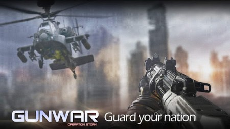 Gun War  Shooting Games   Apps on Google Play Screenshot Image