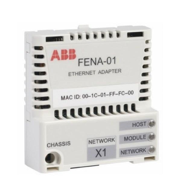 FENA-01Ehernet/IP/Modbus TCP/IP