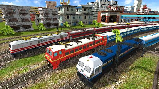 Indian Train Simulator 2018 - Free game (apk) free ...