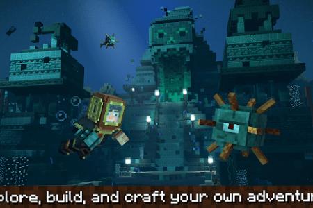 Minecraft Spielen Deutsch Minecraft Tsunami Spiele Bild - Minecraft tsunami spiele
