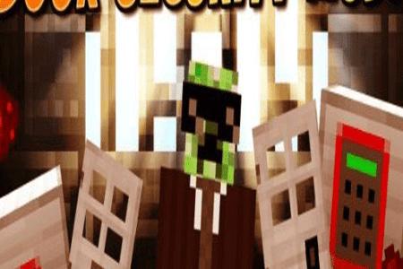 Minecraft Spielen Deutsch Feuerwehr Skin Fr Minecraft Pe Bild - Feuerwehr skin fur minecraft pe