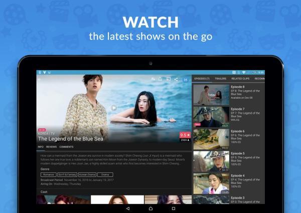 Viki TV Dramas Movies Android Apps on Google Play
