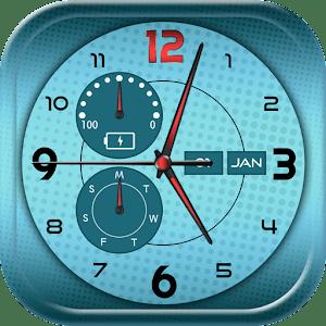 скачать Часы на Зкране Телефона APK последнюю версию 15