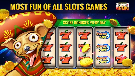 House of FunFree Casino Slots Android Apps on Google Play