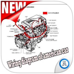 Full wiring diagram 2018  Apps on Google Play