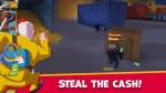 تحميل لعبة Snipers vs Thieves مهكرة للاندرويد Mod APK+Obb احدث اصدار