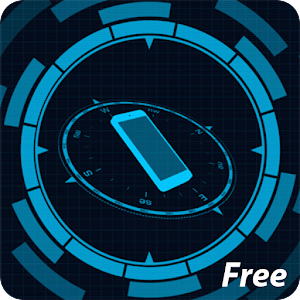 Holo Droid Free best device info live wallpaper